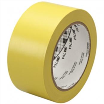 Лента для разметки 3М™ 764i, жёлтая